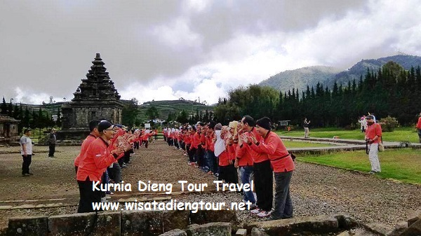outbound fungame di dieng