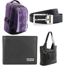 Belts, Bags, Backpacks, Wallets, Handbags, Clutches – Min 60% Off @ Flipkart