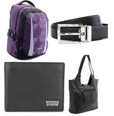 Belts, Bags, Backpacks, Wallets, Handbags, Clutches – Min 60% Off@ Flipkart