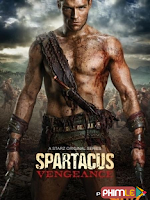 Spartacus 2: Phục Thù