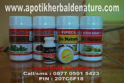 Jual Obat Kutil Kelamin Herbal De Nature