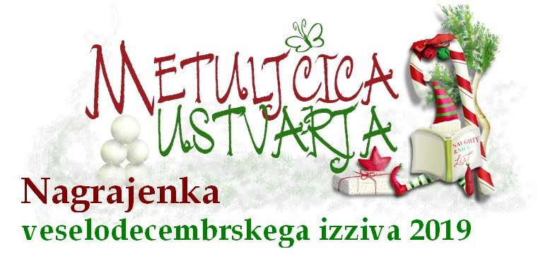 Nagrada pri Metuljčici
