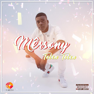Mersoni - TotenToten (Produced By Afro Madjaha)