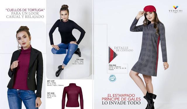 ropa de estilo casual