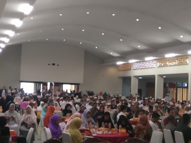 Ratusan Ulama Se Sumatera Kumpul Sikapi Kriminalisasi Ulama