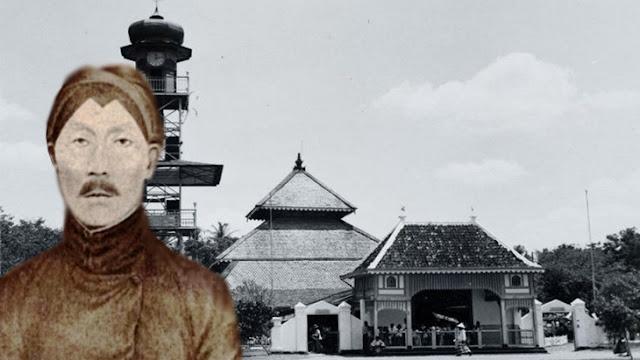 Kematian Sultan Trenggono Dalam Catatan Portugis