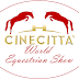 NICOLE MARTINI AL CINECITTA' WORLD EQUESTRIAN SHOW. VIDEO