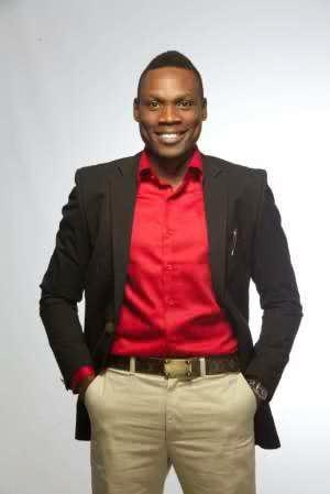 Andre Blaze To Host The South South Music Awards (ssma) 2012