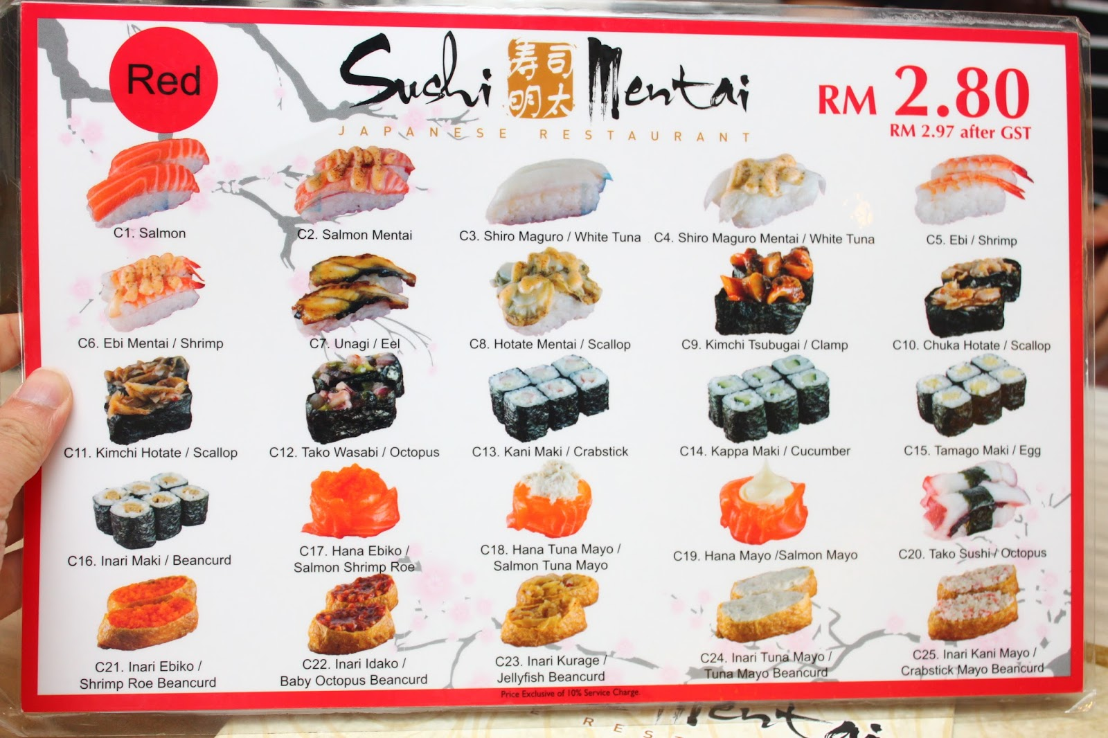 Good Japanese Restaurant Names