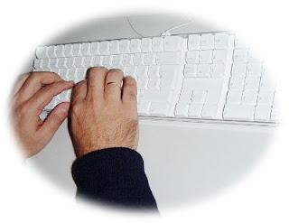 Cómo escribir más rápido en menos tiempo