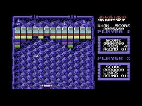 spel till commodore 64