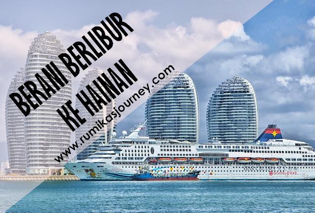 tempat wisata di hainan china