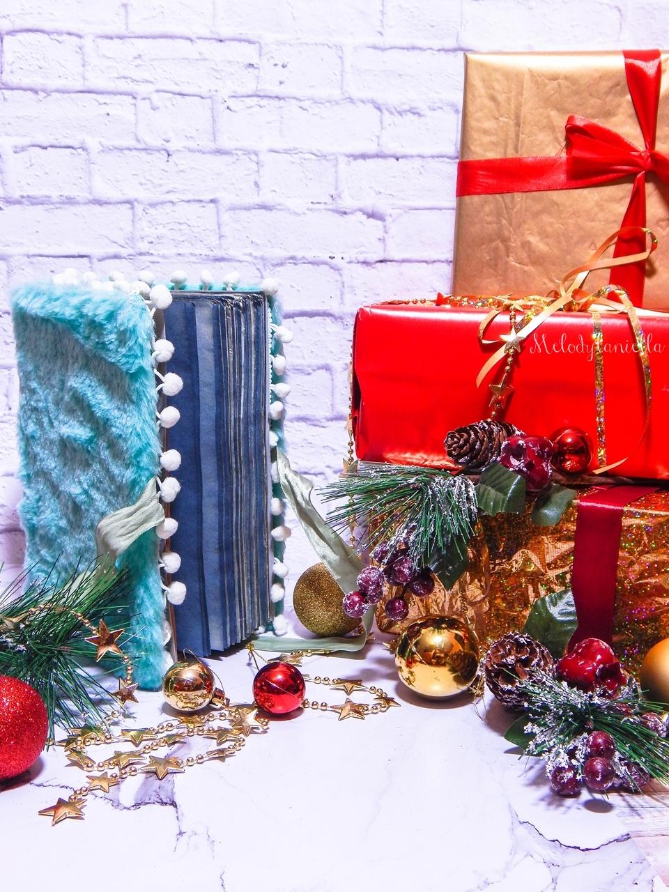 3 gabridu ręcznie robione notesy notatniki kalendarze pomysł na przent diy święta jak zrobić notatnik co kupić na przent, prezenty świąteczne 2017 pomysły inspiracje podpowiedzi