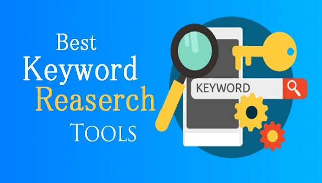 The 8 Best Keyword Research Tools