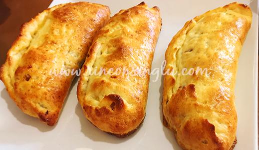 empanada sin gluten en madrid