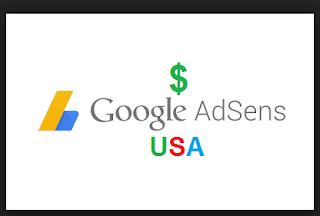 Cara Daftar Google Adsense US Non Hosted Full Approve Terbaru