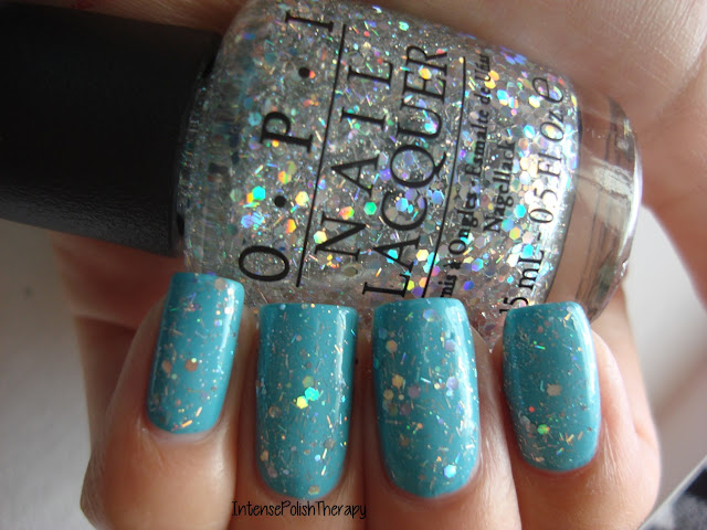 OPI - Which Is Witch