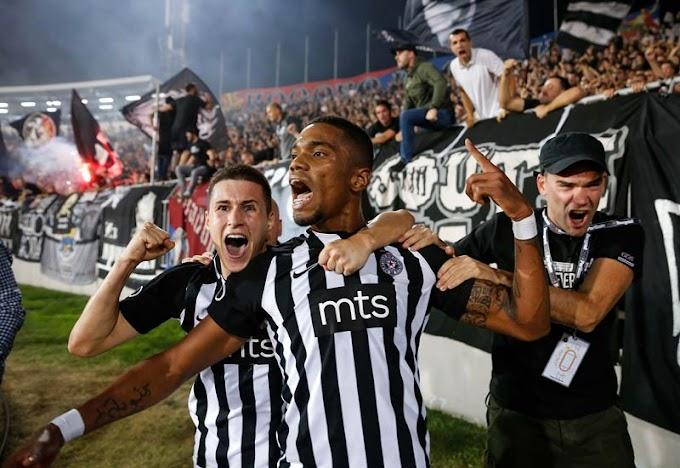 Kad stranac da gol, Partizan ne gubi večiti derbi! (VIDEO)