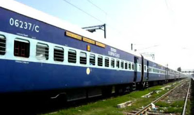 Now Book Tickets 30 Minutes Before Departure of Train