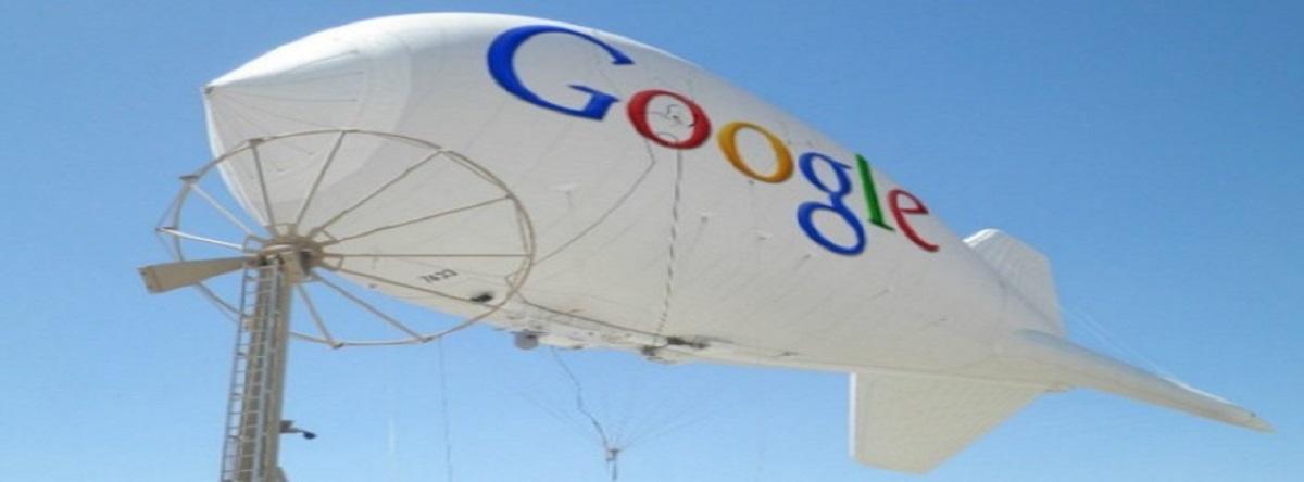 Globo  Google se cae en Paraguay