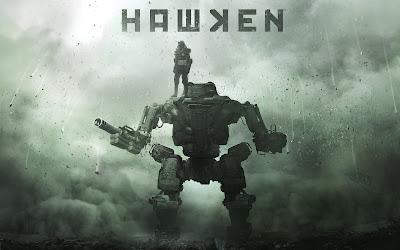 تحميل لعبة الحرب Hawken اون لاين بالمجان