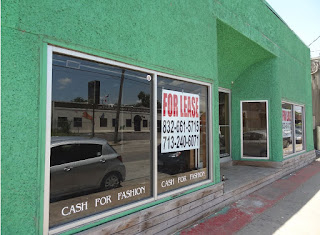 1637 Westheimer Rd Houston, TX 77006 - FOR LEASE July 2015 - (formerly) Blackbird Trading Co