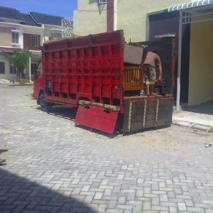 Jasa pindahan ruko di Medan.