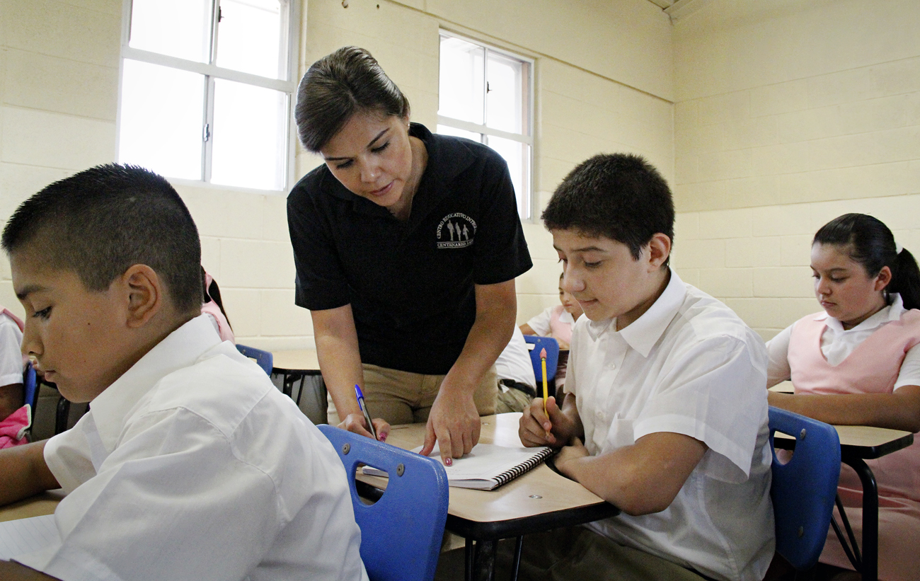 Educaci n bc 30 de septiembre cierra convocatoria para for Convocatorias para profesores 2016