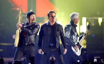 U2 abre nueva fecha para CDMX
