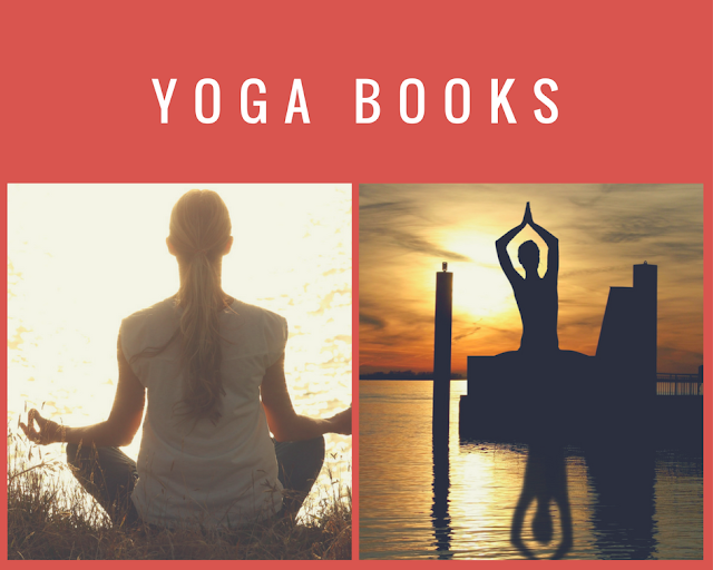 Best Yoga Book for Beginner
