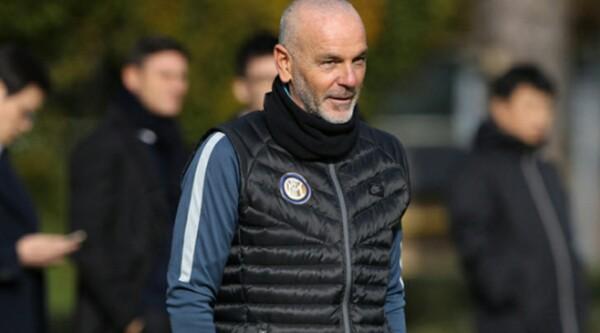 Stefano Pioli, allenatore dell'Inter
