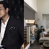 Beautiful and Elegant Black and White Themed House of Jericho Rosales