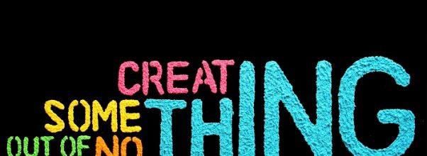 kenapa perlu bekerja dengan kreatifitas atau harus kreatif ?