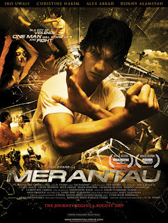 Download Merantau 2009 Bluray