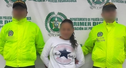 POLICÍA NACIONAL CAPTURA EN FLAGRANCIA A UNA MUJER POR EL DELITO DE FALSEDAD