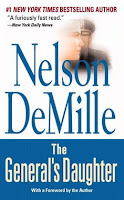 The General's Daughter by Nelson DeMille book cover and review