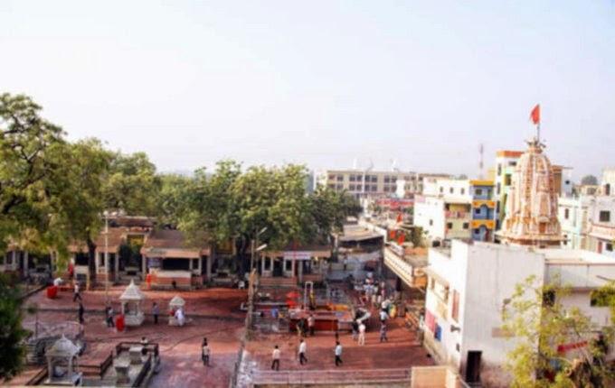 Sani Temple Shingnapur Maharashtra History