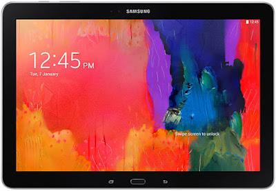 Samsung Galaxy Note Pro 12.2 SM-P905M