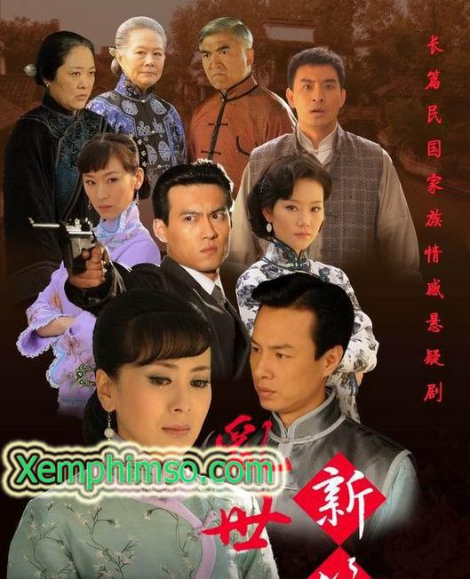 Xem Phim Nàng Dâu Nổi Loạn 2012