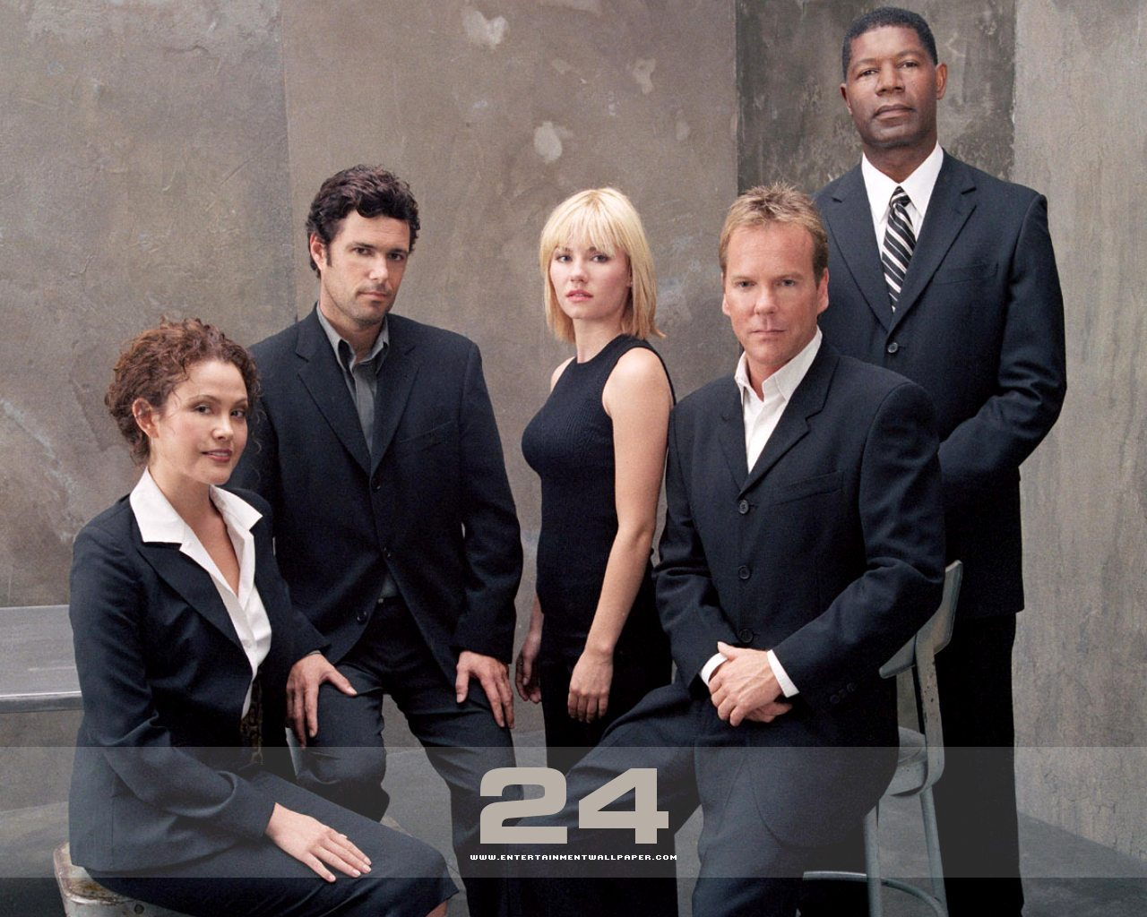24 Im Tv Friki Corporation 24 Jack Bauer Imparable 8 Temporadas