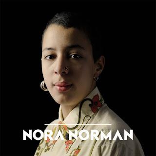 Nora Norman