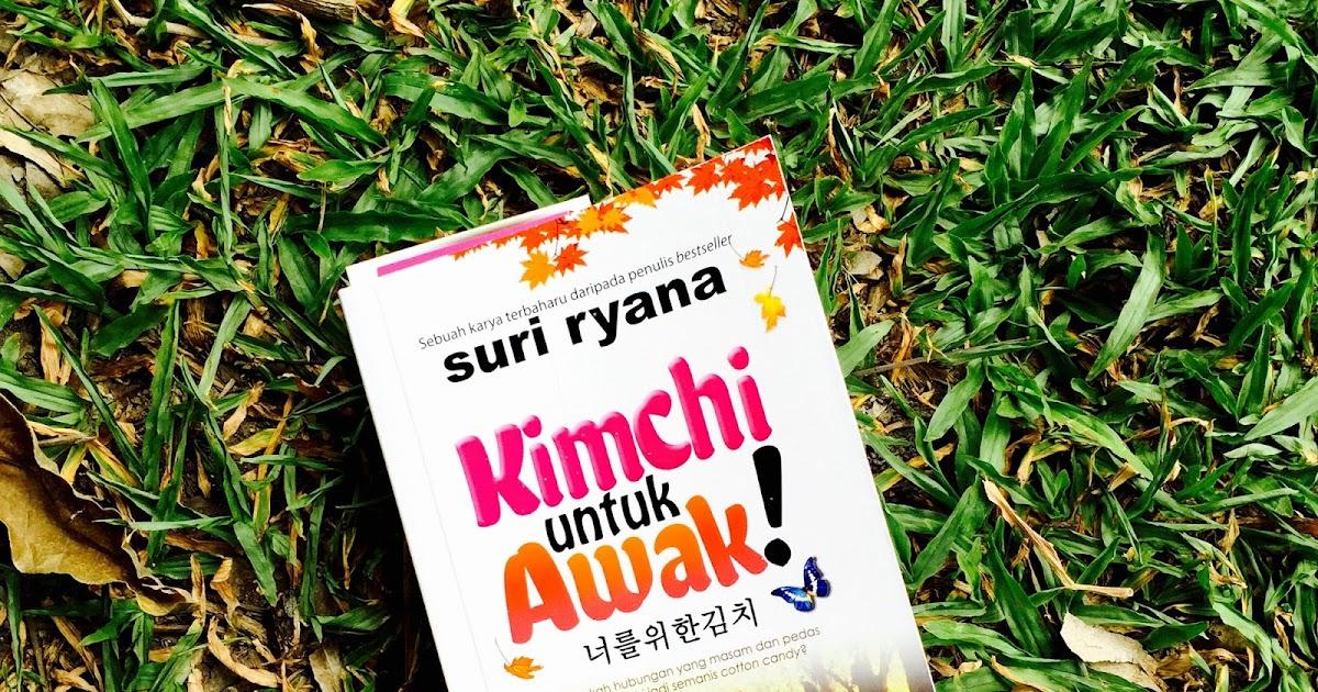 Novel Kimchi Untuk Awak Pdf