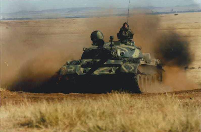 Uralvagonzavod, di Sini Jantung Industri Tank Rusia