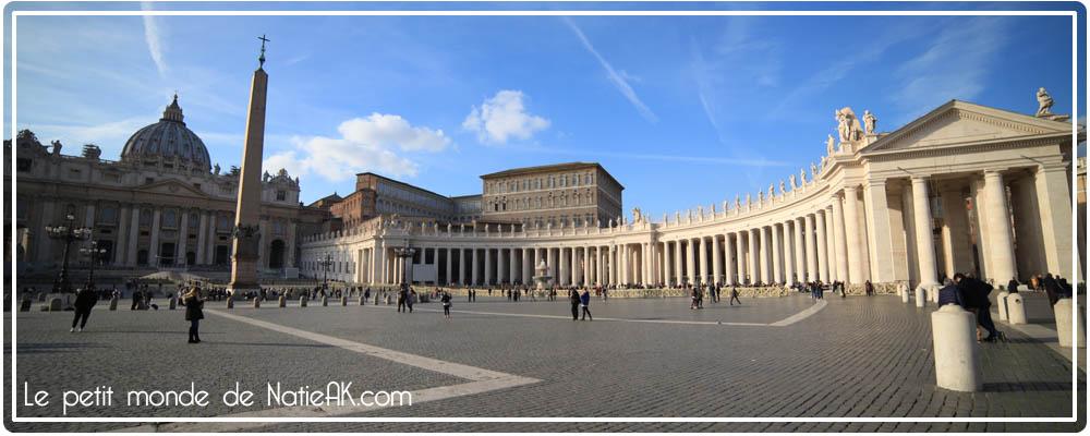 Comment visiter Rome à pied ?