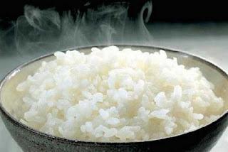 Daftar bahan dan bumbu nasi goreng