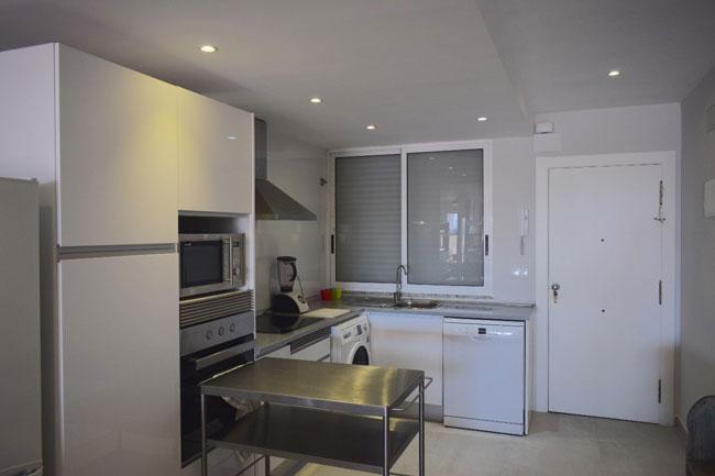 apartamento en venta playa la concha oropesa cocina1