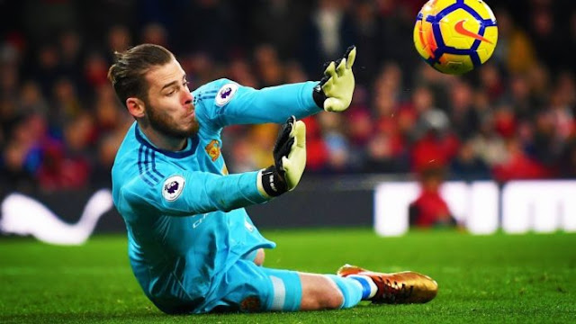 De Gea Demands For Public Apology From Spain's Prime Minister