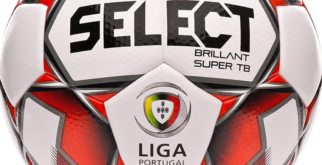 Fußball Liga Portugal