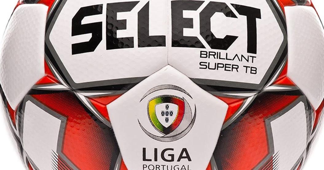 FuГџball Liga Portugal