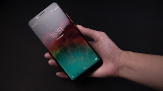 UMIDIGI S2 será el primer teléfono inteligente de pantalla completa con 6000mAh